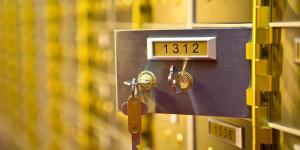 Safety Deposit Boxes Isle Of Man
